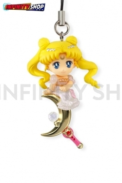 Serenity - Sailor Moon Twinkle Doll