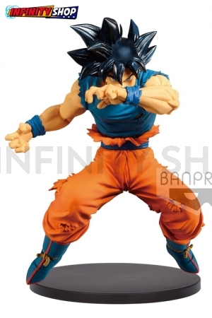 Dragonball Super Blood of Saiyans Ultra Instinct Sign Son Goku