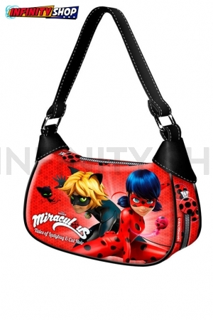 Ladybug Fancy Bag- Miraculous