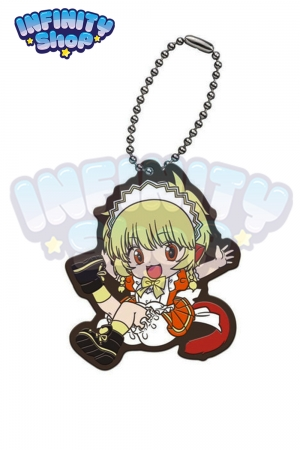 Pudding - Tokyo Mew Mew Strap Cell