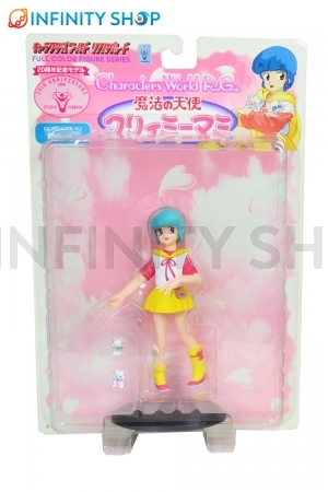Magic Angel Creamy Mami Yu Morisawa Characters Real Grade Figure