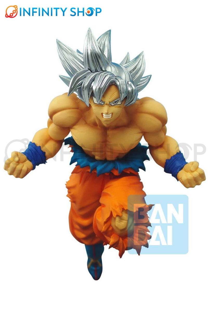 Dragonball Super -Battle Ultra Instinct Son Goku