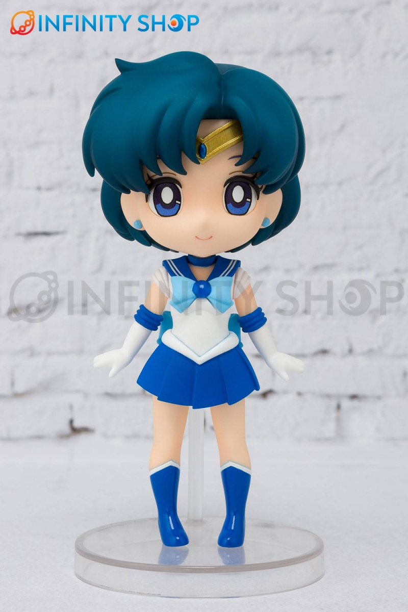 Sailor Moon Figuarts mini Sailor Mercury