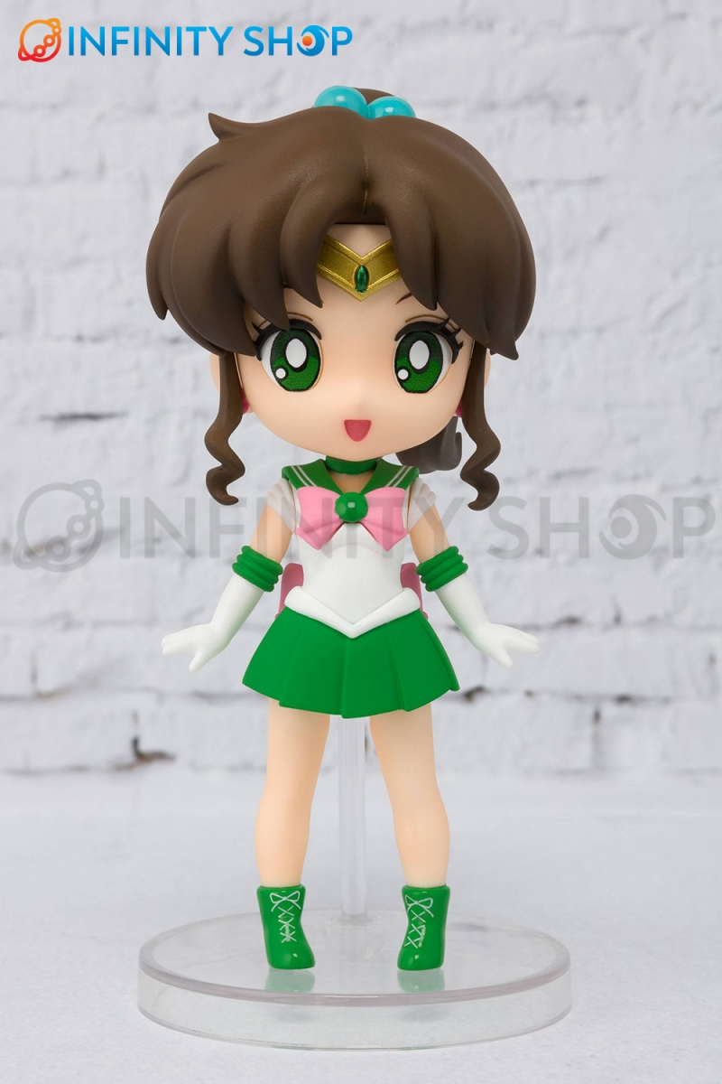 Sailor Moon Figuarts mini Sailor Jupiter