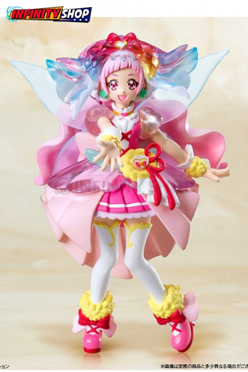 Hugtto! PreCure - Cure Yell Mother Heart Style