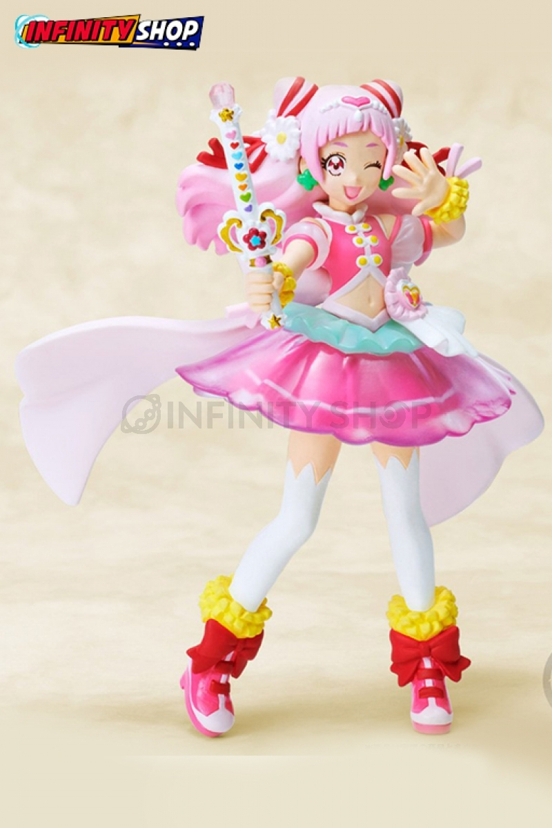 Hugtto! PreCure - Cure Yell
