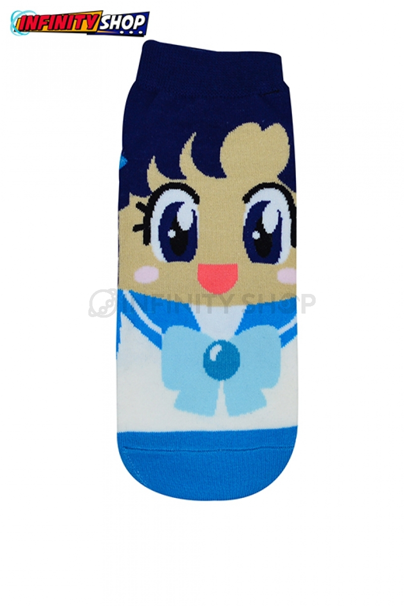 Sailor Mercury Calzini