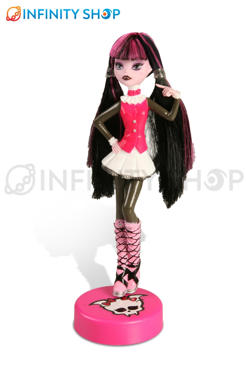 Monster High - Draculaura Pen