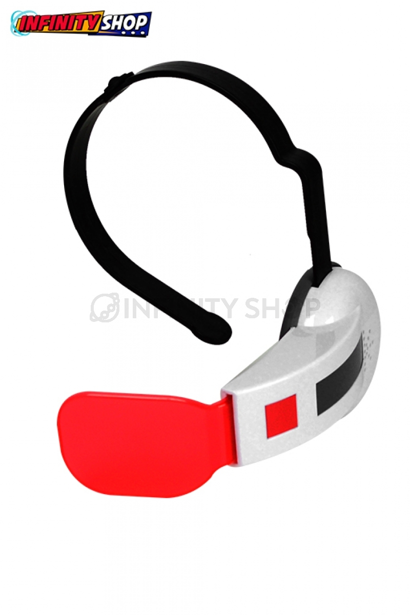 Dragon Ball Scouter - Rosso