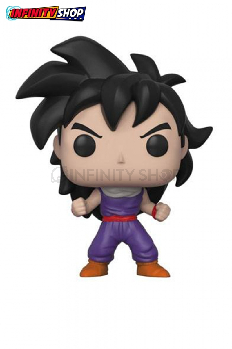 Funko POP! Dragonball Z  Son Gohan (Training Outfit)