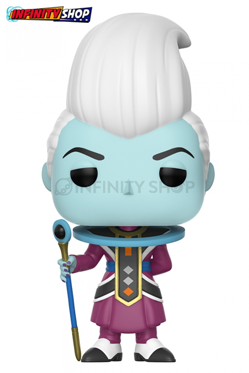Dragonball Super POP! Animation Whis