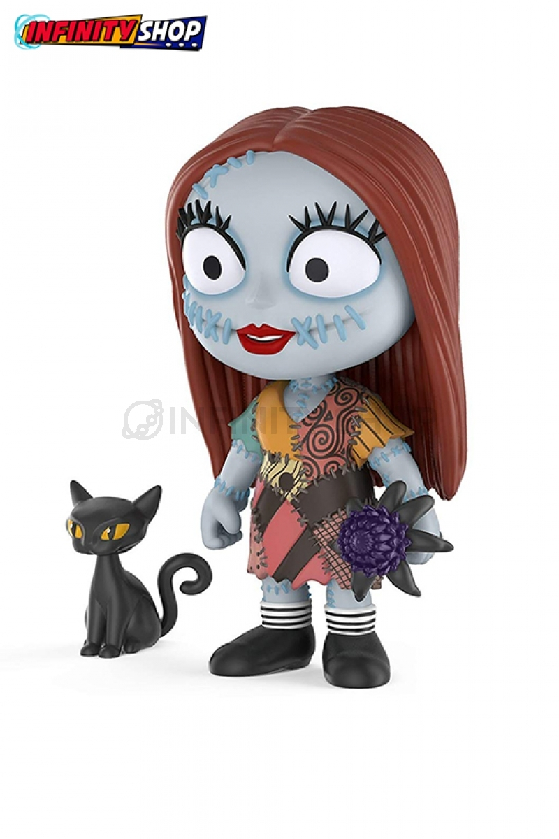 Nightmare before Christmas 5-Star Sally