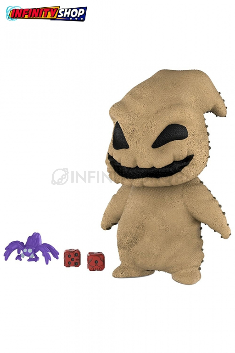 Nightmare before Christmas 5-Star Oogie Boogie