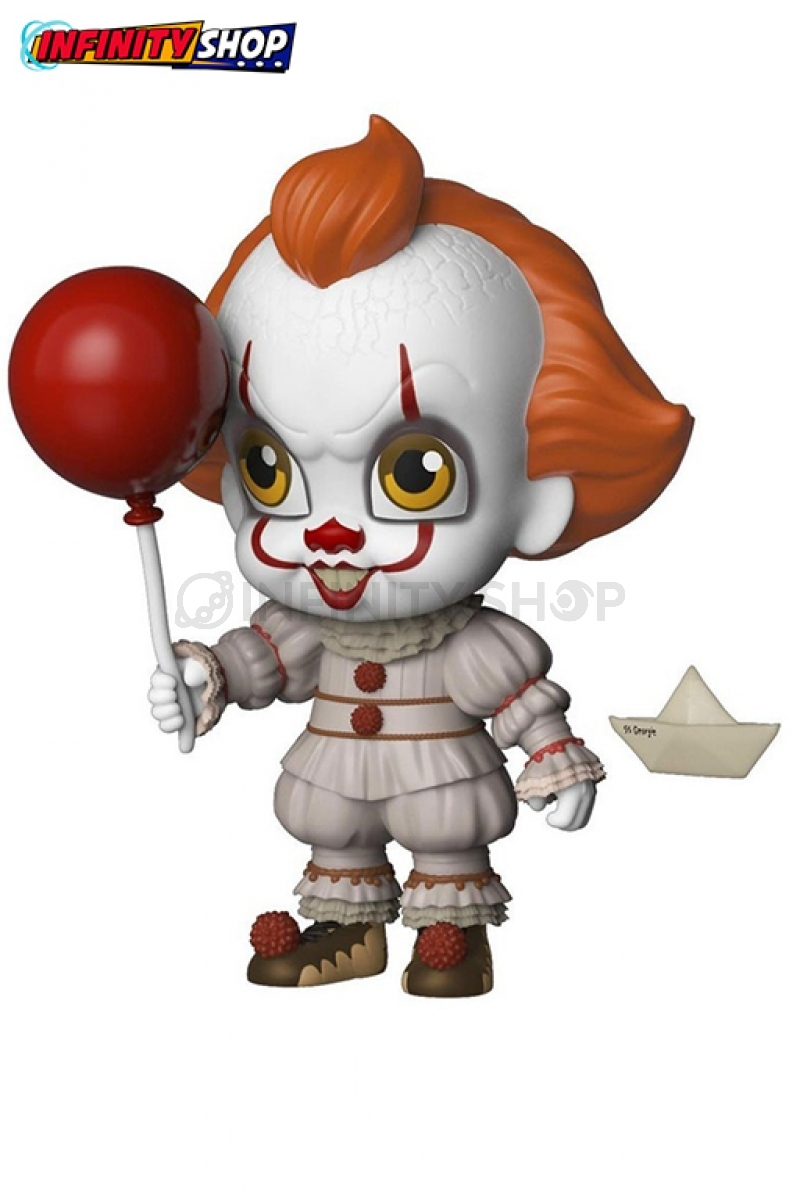 Horror 5-Star Pennywise