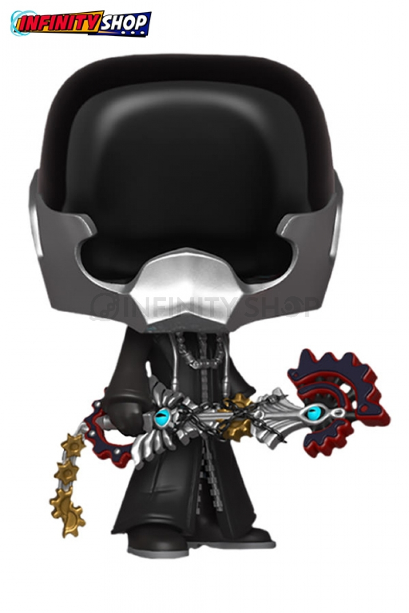 Kingdom Hearts 3 POP! Disney Vanitas