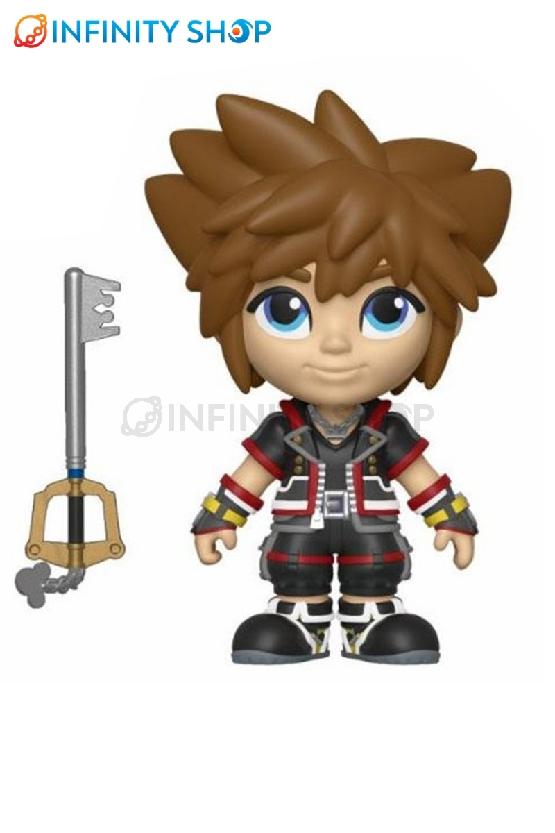 Kingdom Hearts 3 5-Star Sora