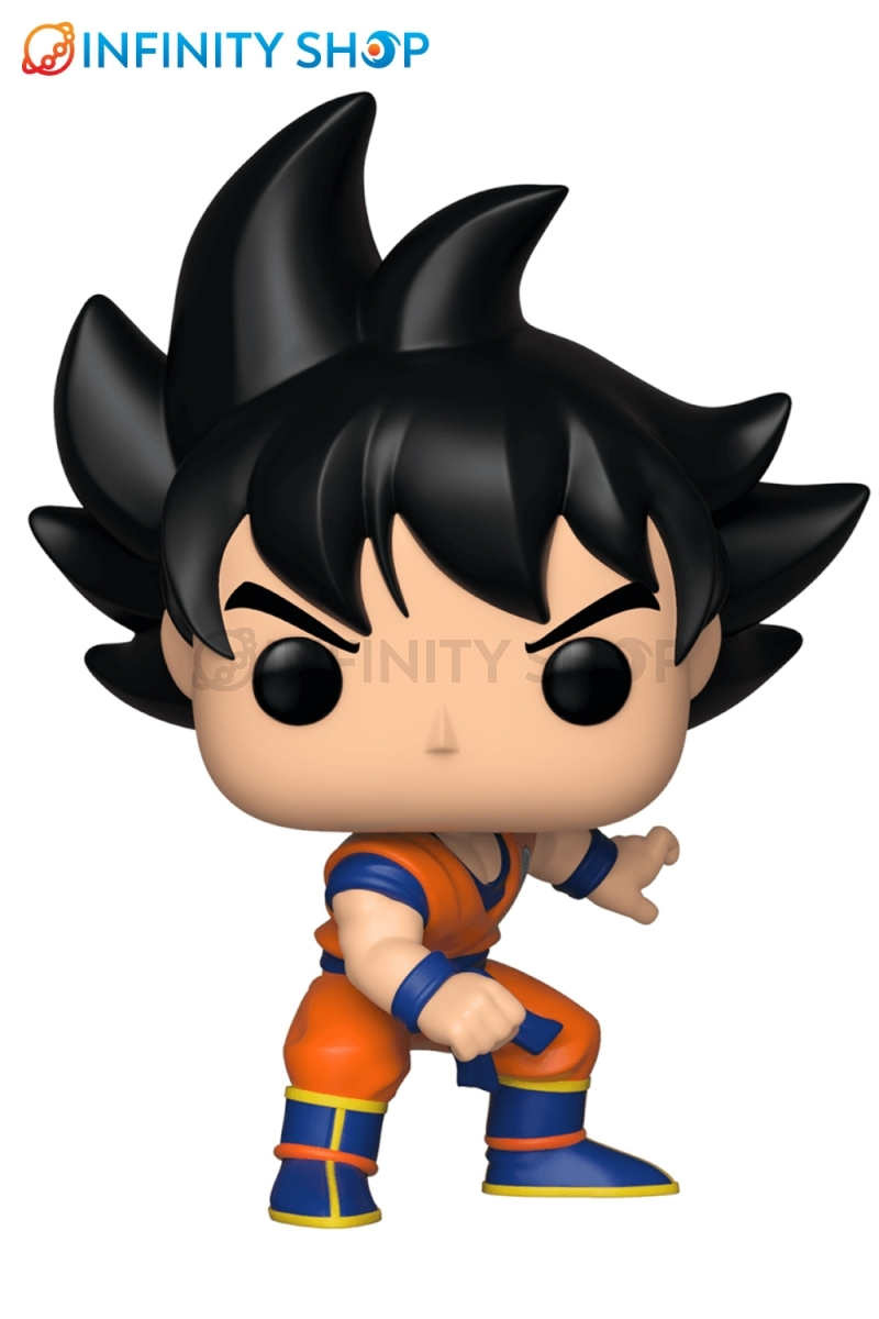 Dragon Ball Z POP! Animation Goku
