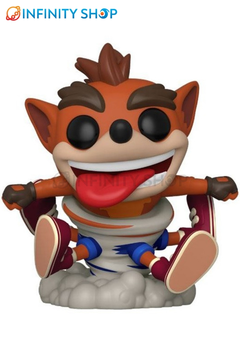 Crash Bandicoot POP! Games Crash - 532
