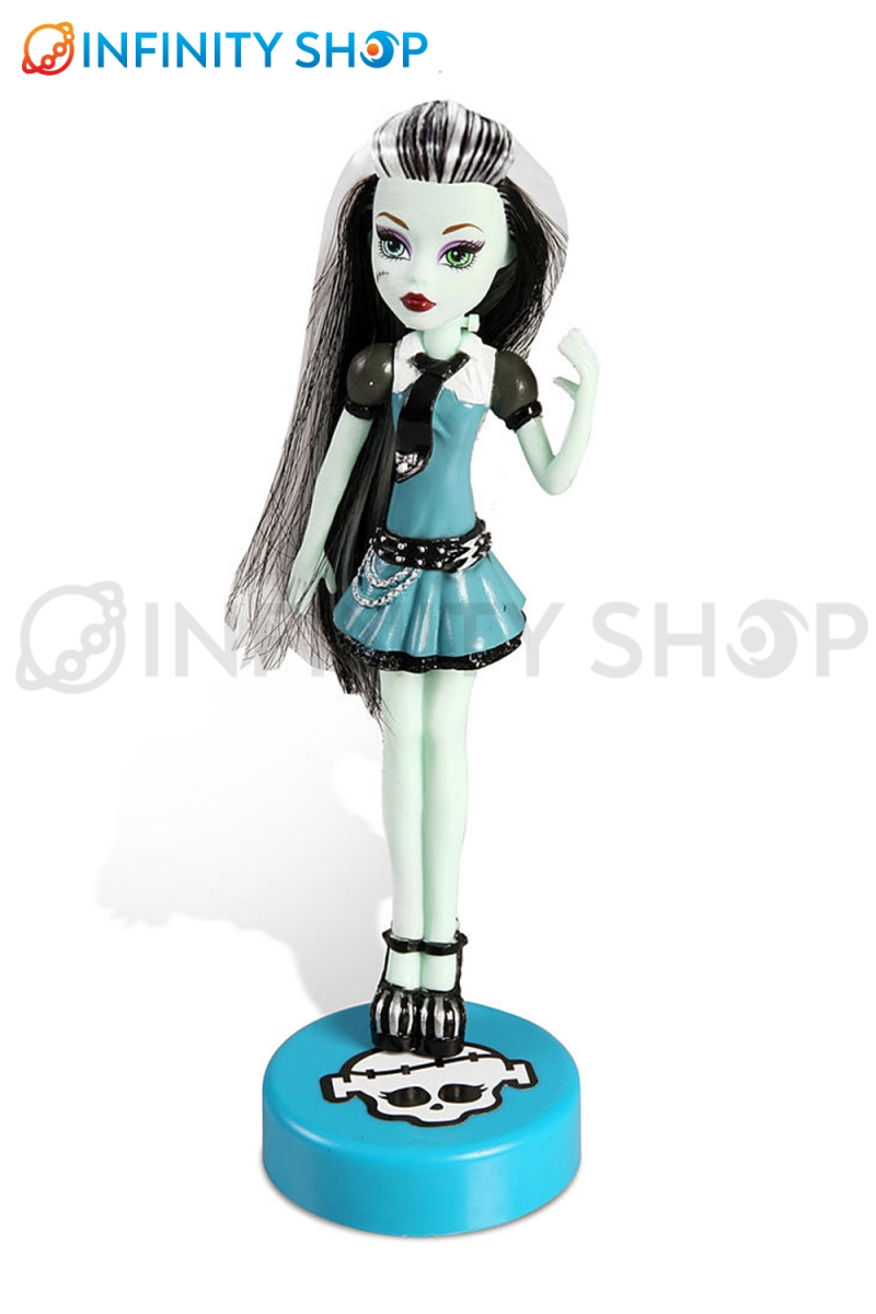 Monster High - Frankie Pen