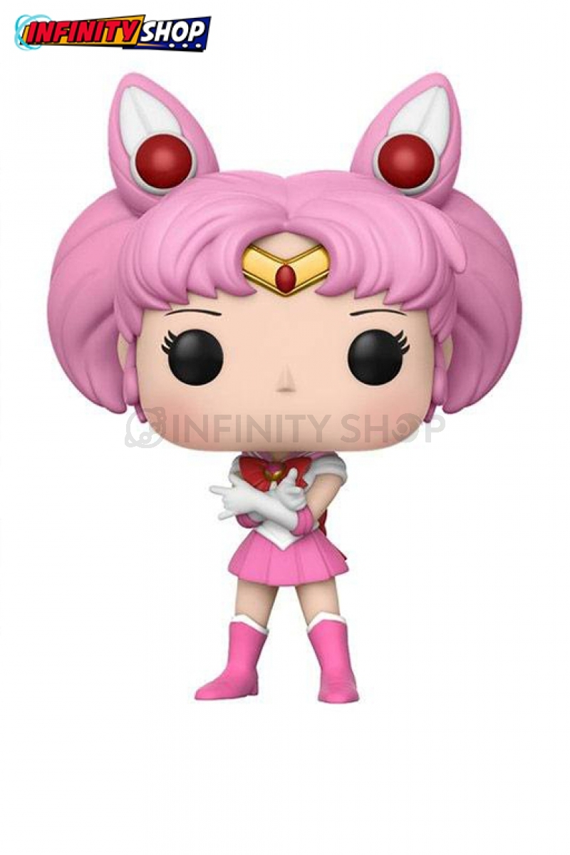 Funko Pop! - Sailor Chibiusa