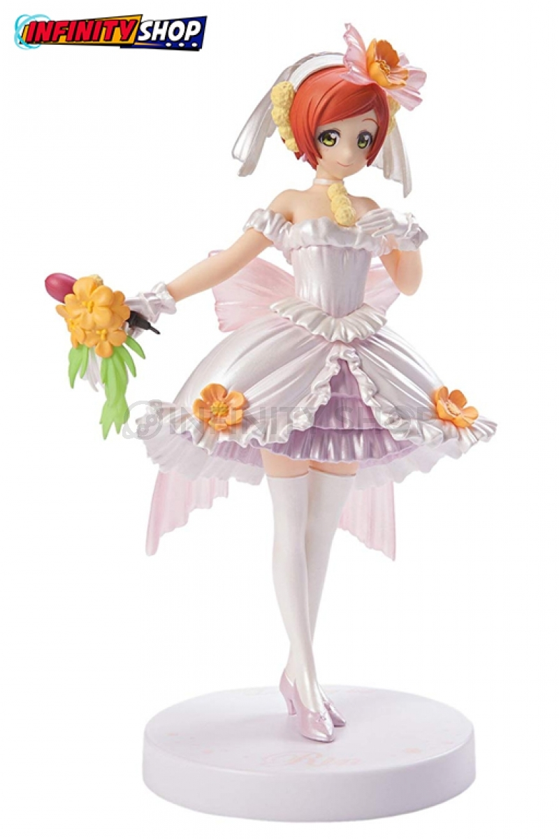 Love Live! Special Figure Love Wing Bell - Rin Hoshizora