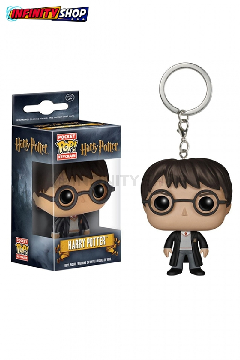 Harry Potter - Funko Pop!