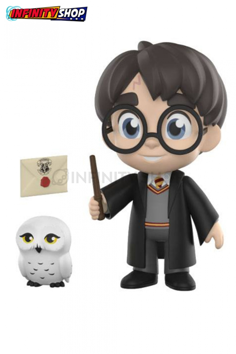 Harry Potter 5-Star Vinyl Figure Harry