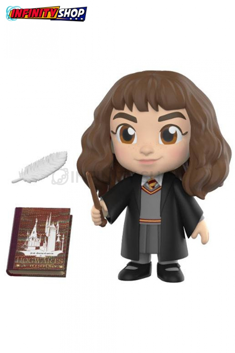 Harry Potter 5-Star Vinyl Figure Hermione