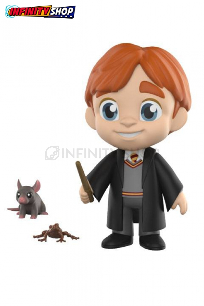 Harry Potter 5-Star Vinyl Figure Ron