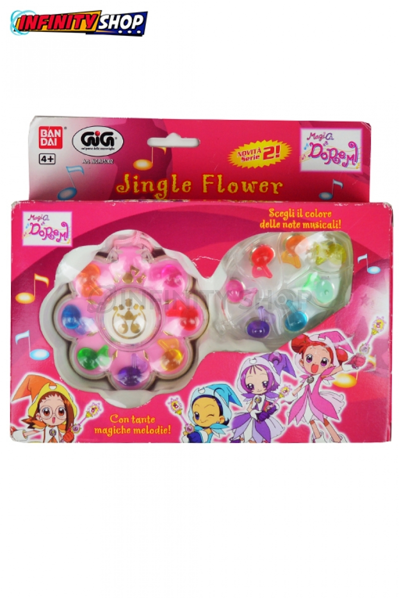 Jingle Flower - Magica Doremì