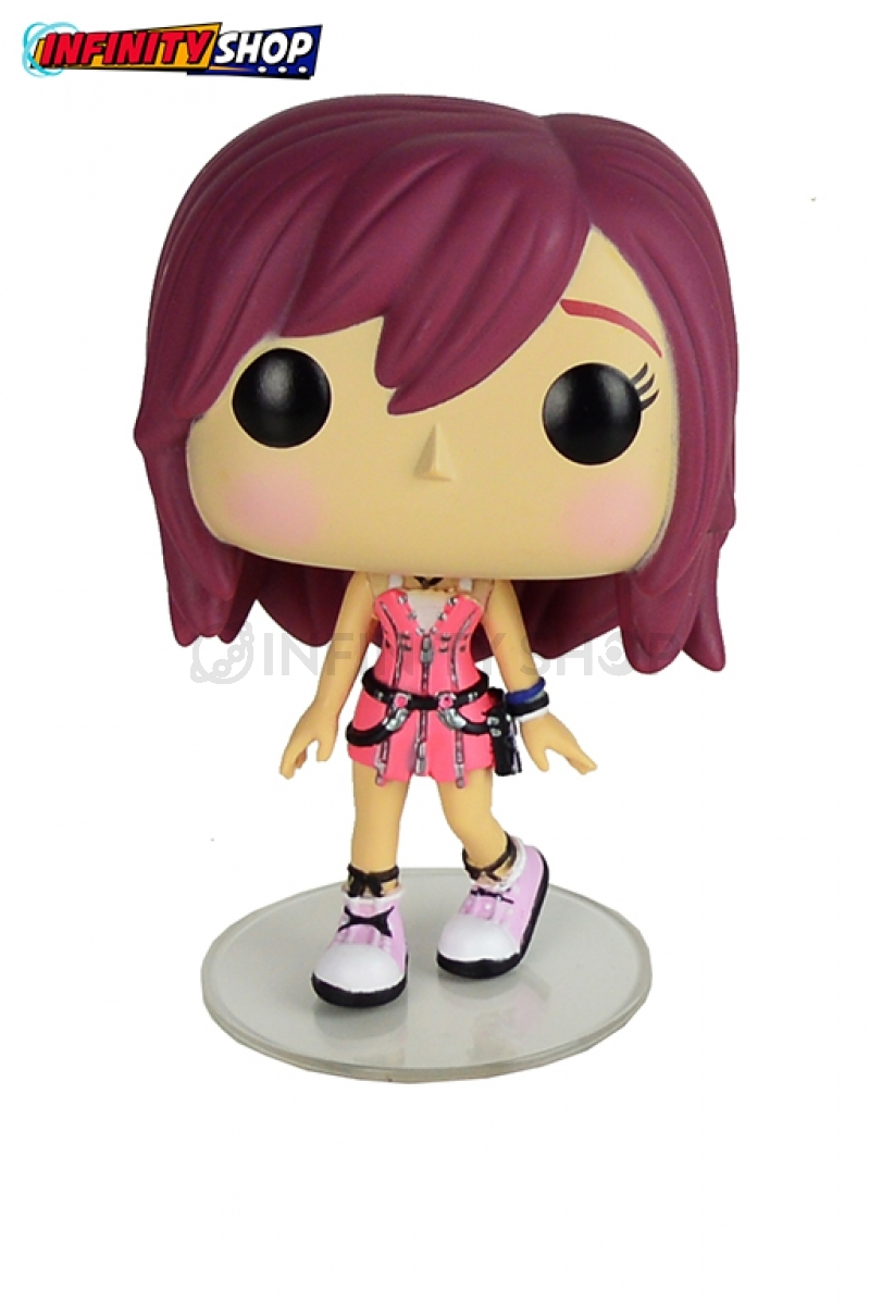 Kingdom Hearts POP! Disney Vinyl Figure Kairi
