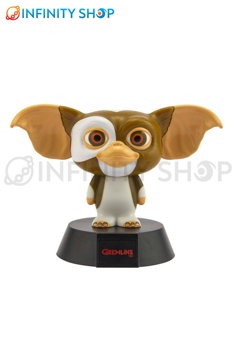 Gremlins 3D Icon Light Gizmo