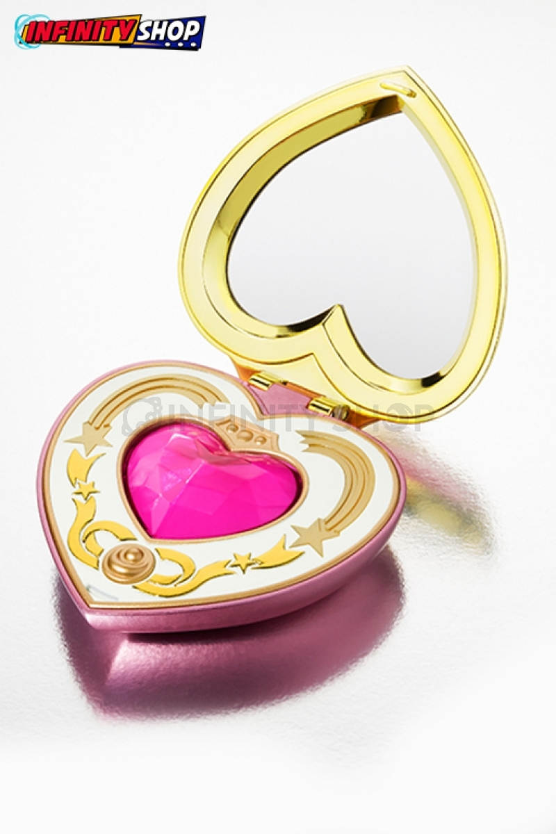 Cosmic Heart Compact - Sailor Moon