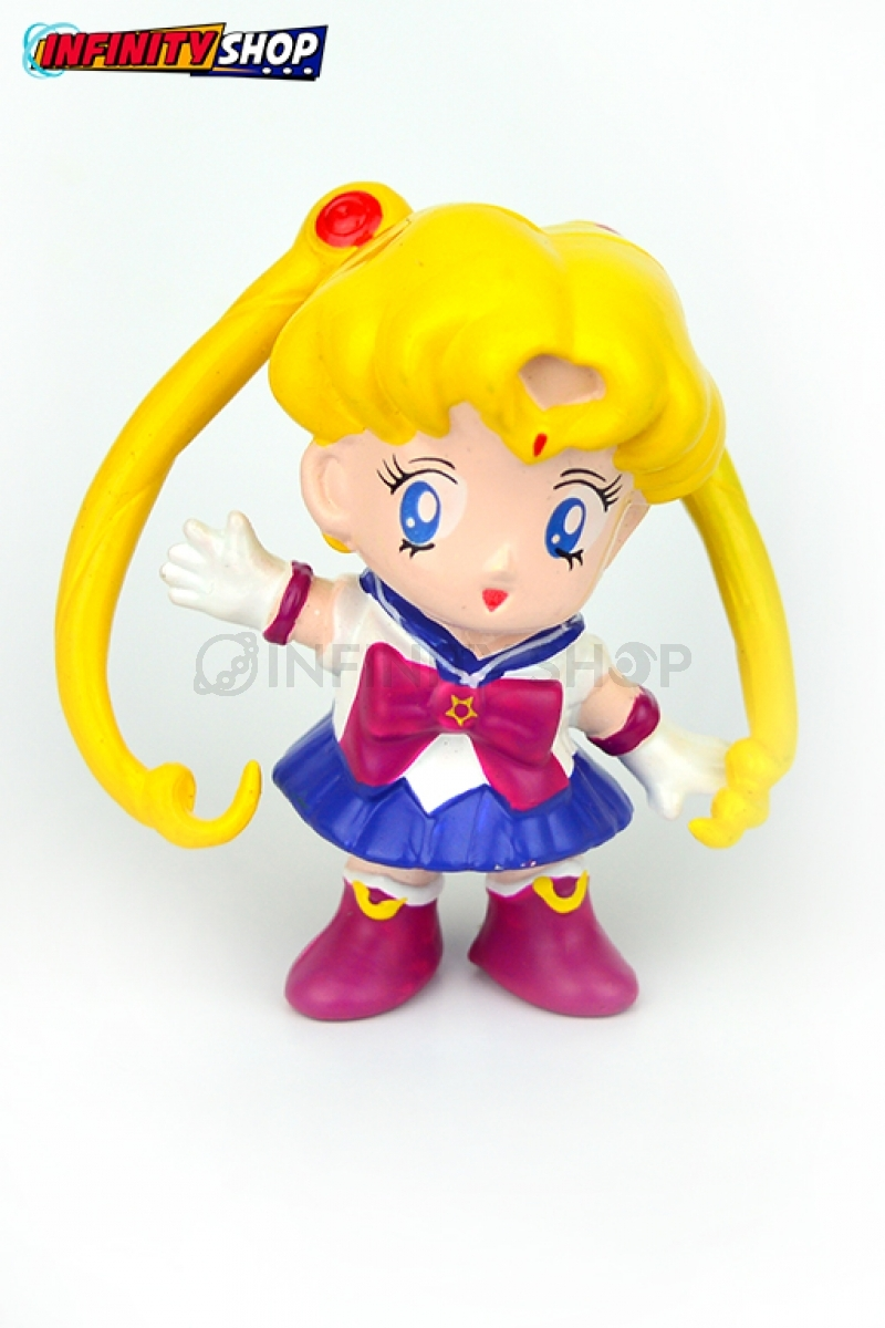 Sailor Moon - Super Deformed Figure