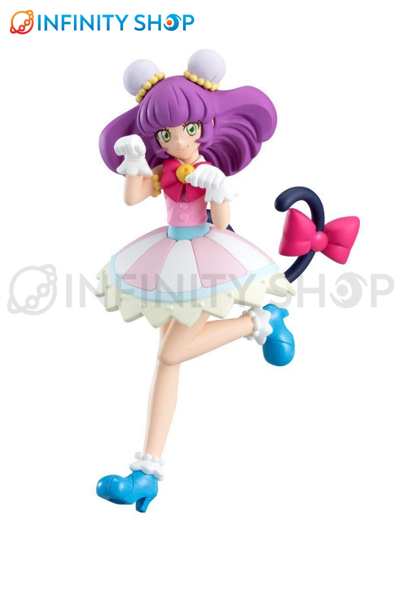 Star Twinkle Precure - Space Idol Mao