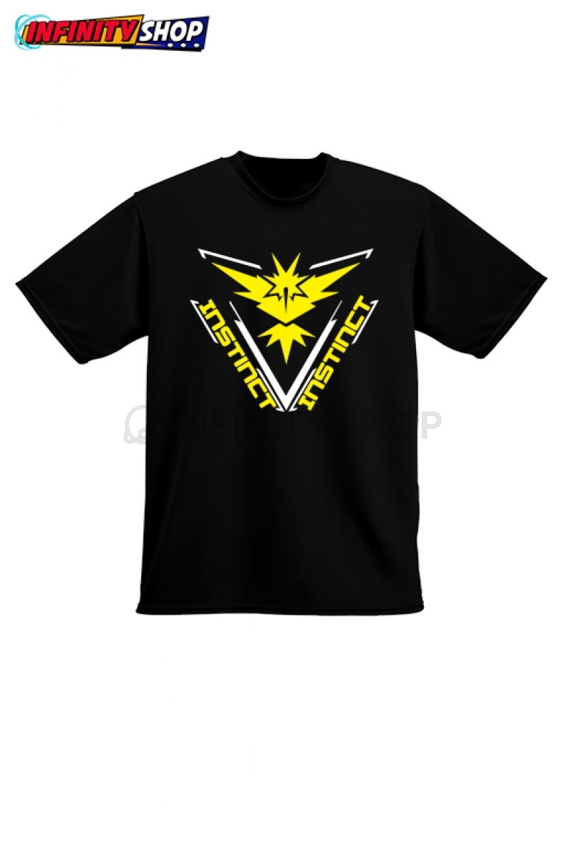 Team Instinct - T-Shirt