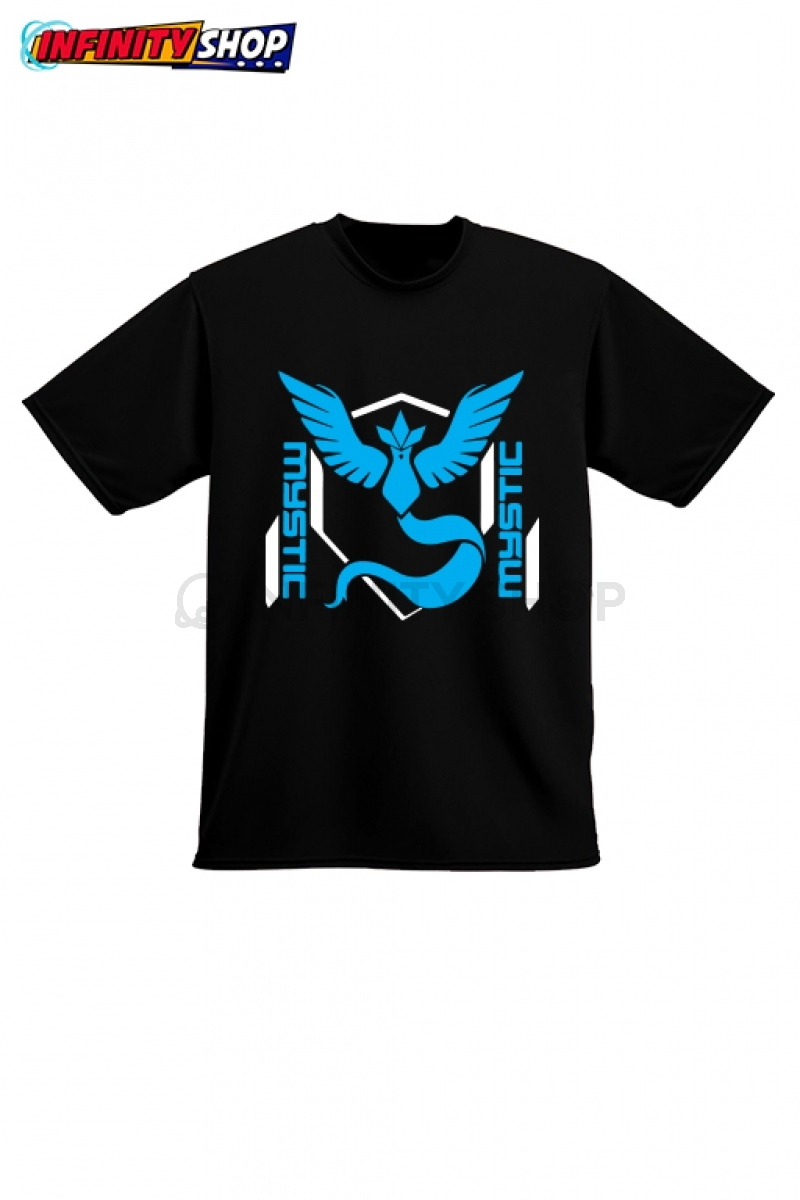 Team Mystic - T-Shirt