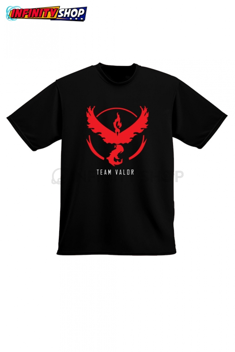 Team Valor - T-Shirt