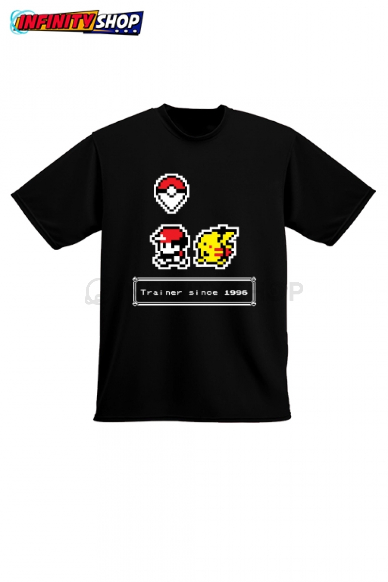 Trainer since 1990 - T-Shirt