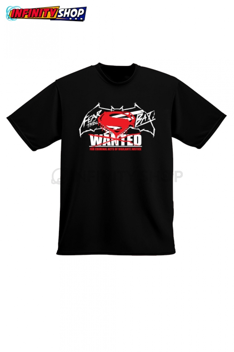 Wanted - T-Shirt