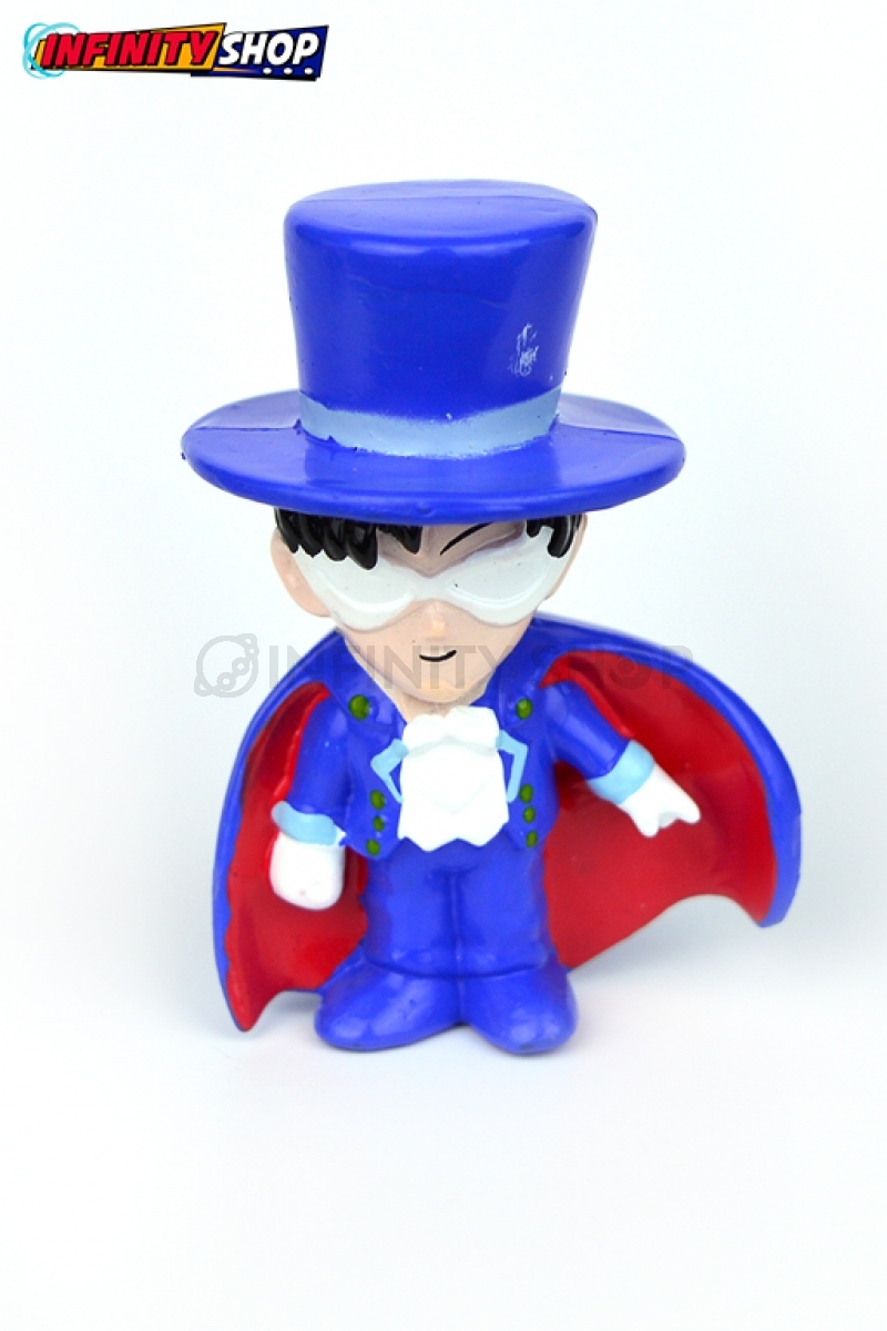 Tuxedo Mask - Super Deformed Figure
