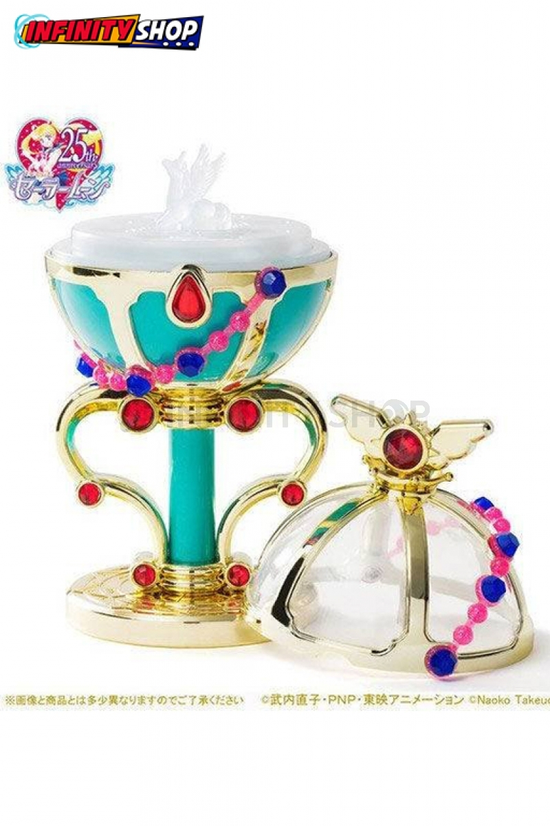 Sailor Moon - Stallion Reve Room Fragrance - Profumatore