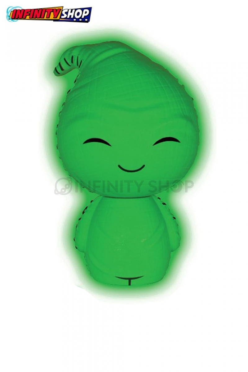 TNBC Oogie Boogie Glow in the Dark - Dorbz