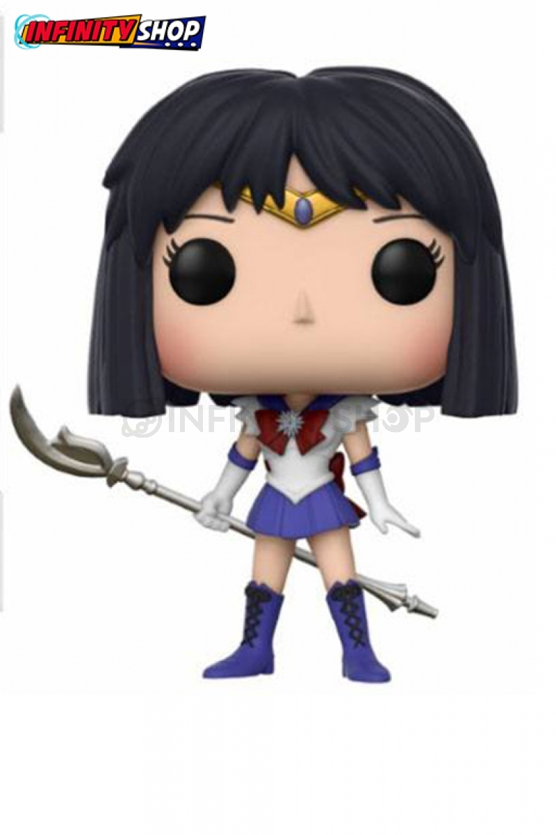 Funko Pop! - Sailor Saturn