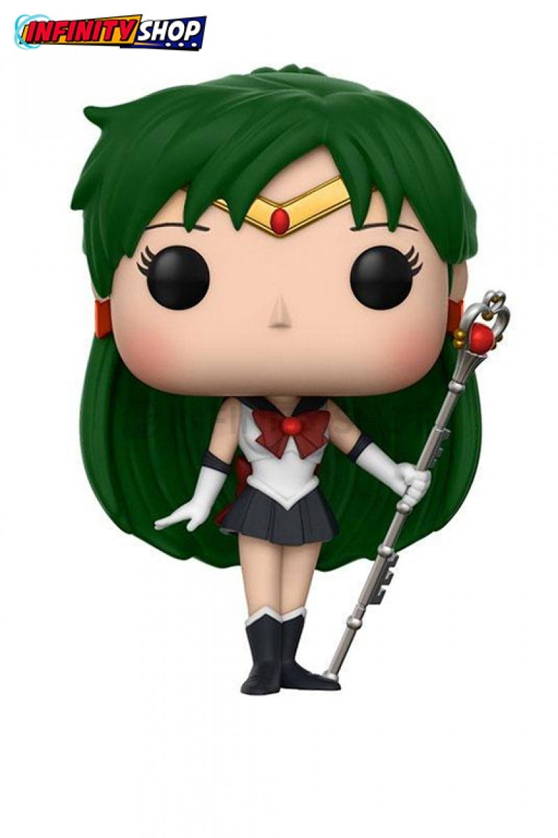 Funko Pop! - Sailor Pluto