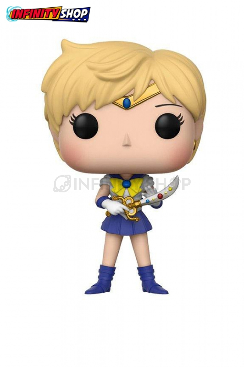 Funko Pop! - Sailor Uranus