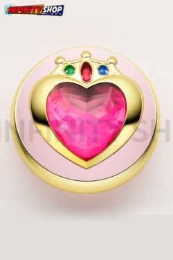 Sailor Chibi Moon Prism Heart Compact