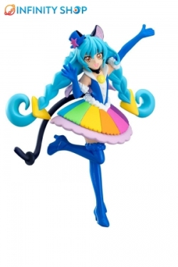 Star Twinkle Precure - Cure Cosmo